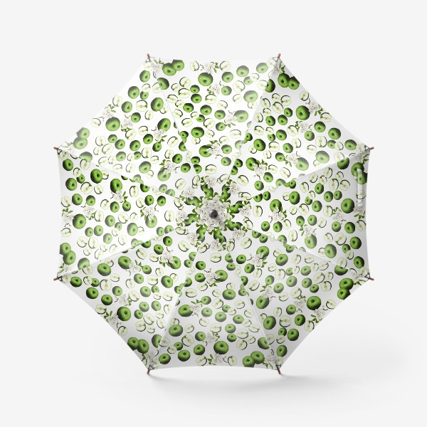 Зонт «Цвет яблок »