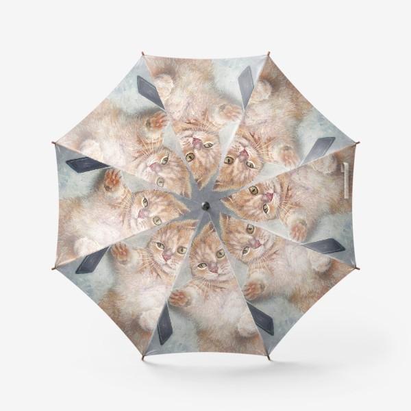 Зонт «Позвони мне, позвони»