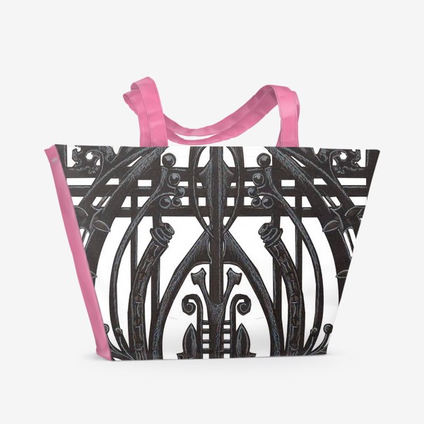 Пляжная сумка «Луис 2»