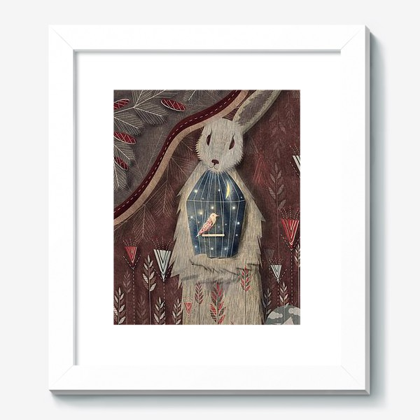 Картина «Спасшийся и спасший»
