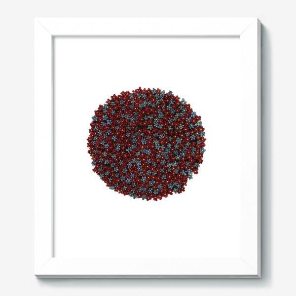 Картина «Планета цветов»
