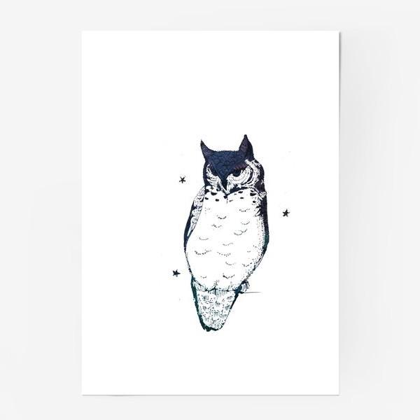 Постер «Cова»