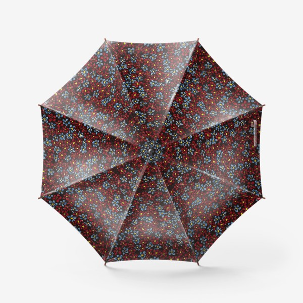 Зонт «Планета цветов»