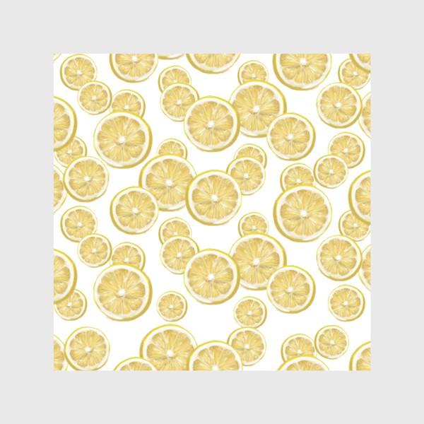 Скатерть «Лимончики »