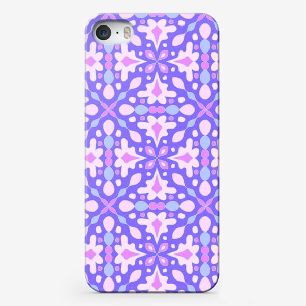 Чехол iPhone «Абстрактный орнамент»