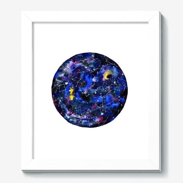 Картина «Звездное небо »