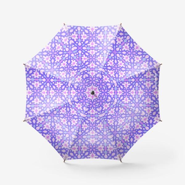 Зонт «Абстрактный орнамент»