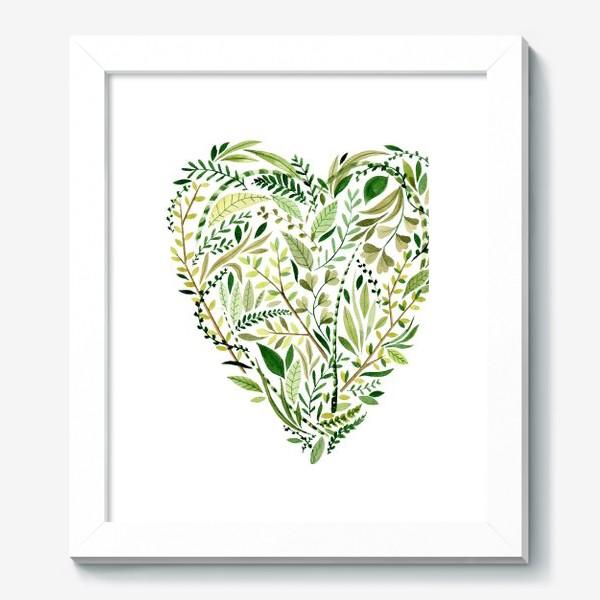 Картина «Herb »