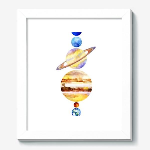 Картина «Планетки»