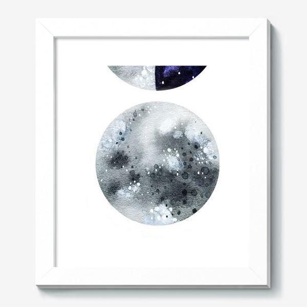 Картина «Фазы луны»