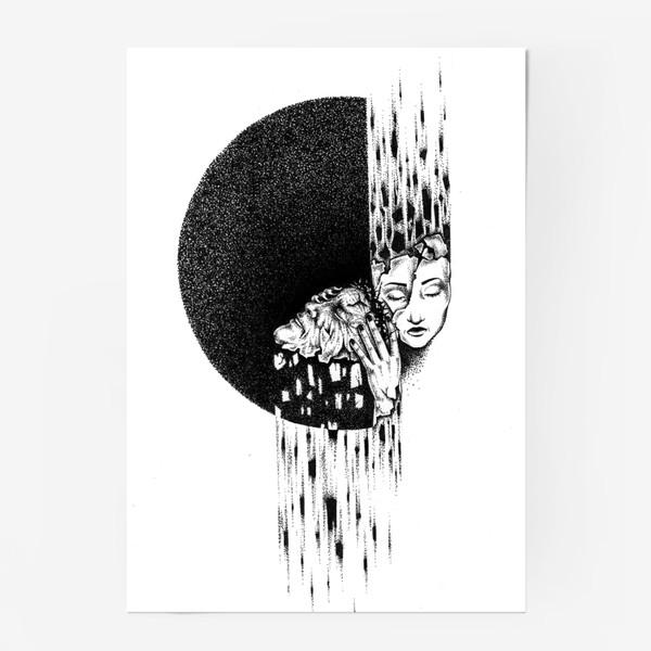 Постер «Разлука»