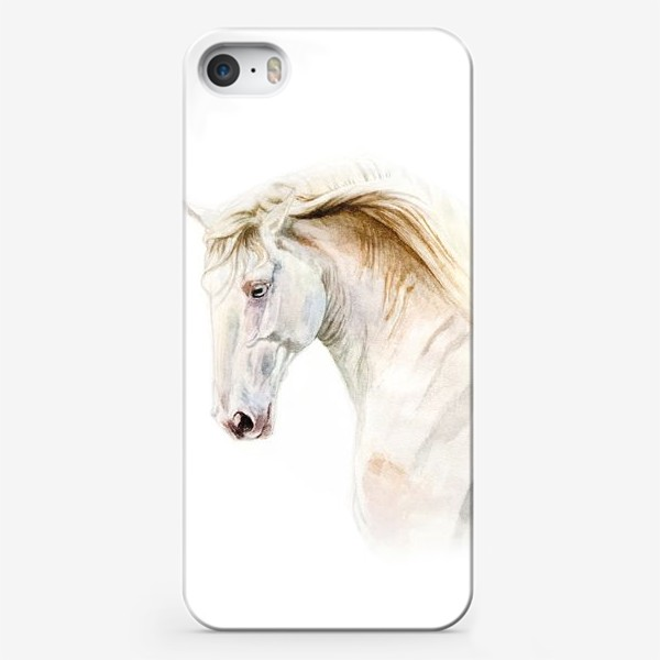 Чехол iPhone «Шампань»