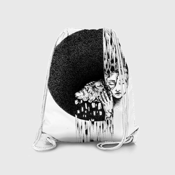 Рюкзак «Разлука»