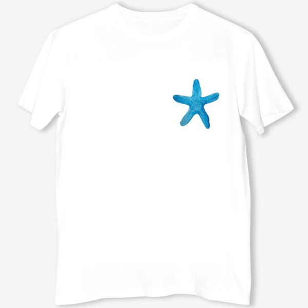 Футболка «Морская звезда»