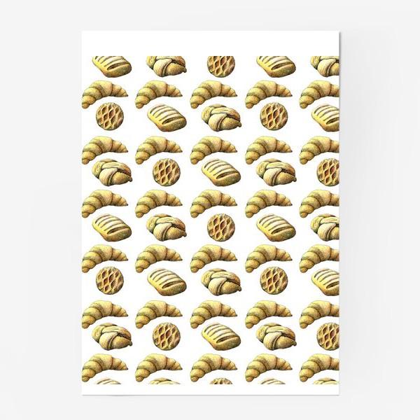 Постер «Вкусняшки»