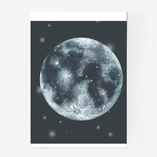 Постер «Moon»