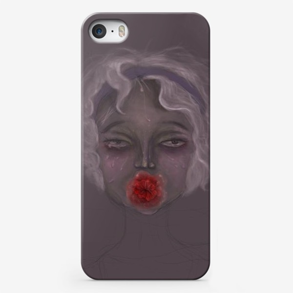 Чехол iPhone «Офелия»
