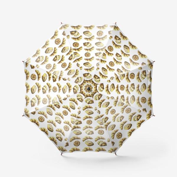 Зонт «Вкусняшки»