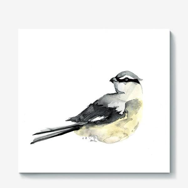 Холст «bird»