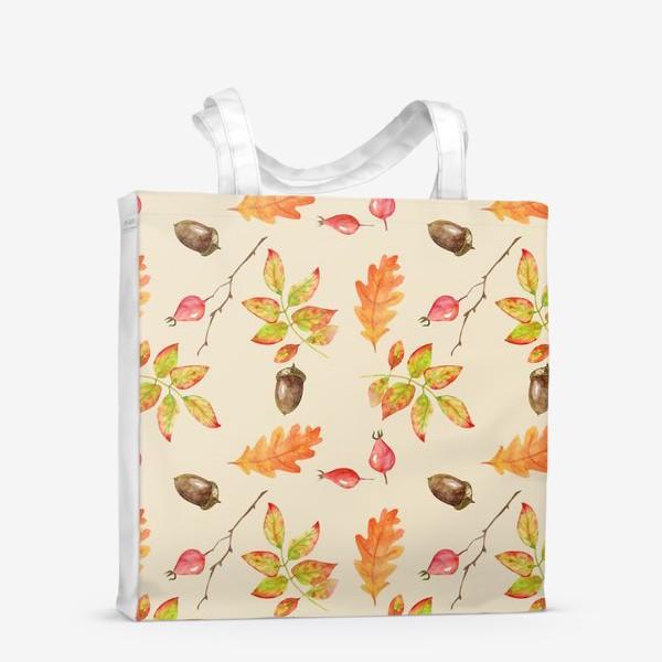 Сумка-шоппер «Fall»