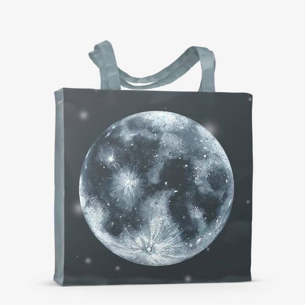 Сумка-шоппер «Moon»