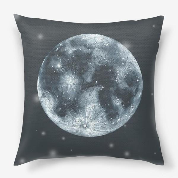 Подушка «Moon»