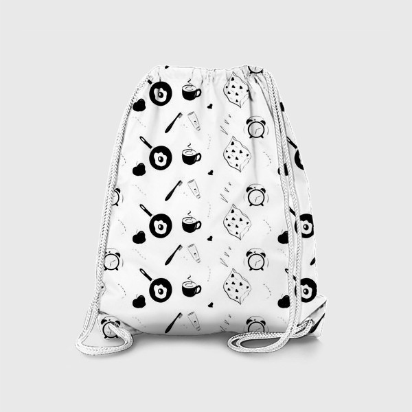 Рюкзак «Доброе утро»