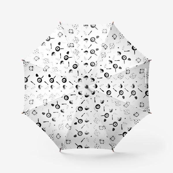 Зонт «Доброе утро»