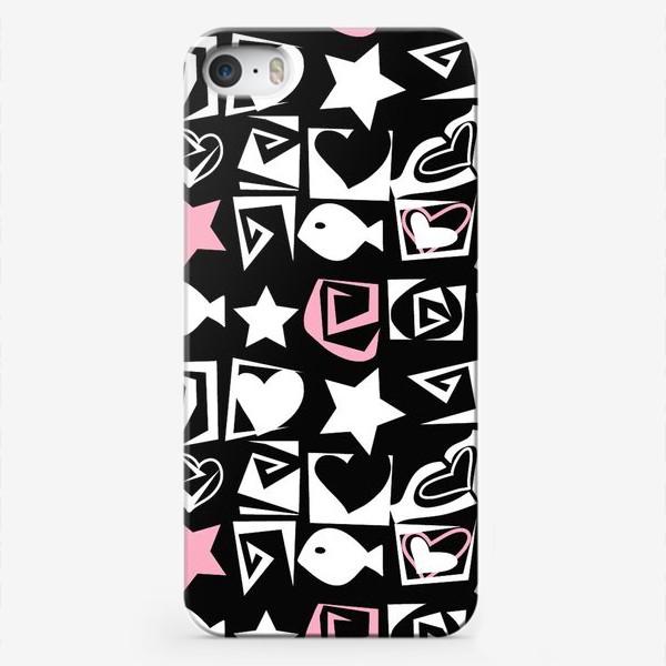 Чехол iPhone «Рыбки»
