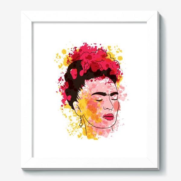 Картина «Фрида Кало»
