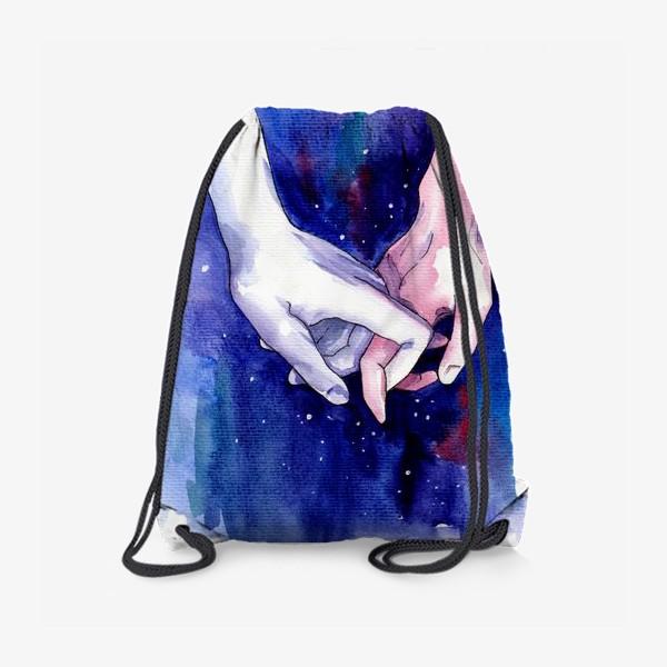 Рюкзак «В космосе»