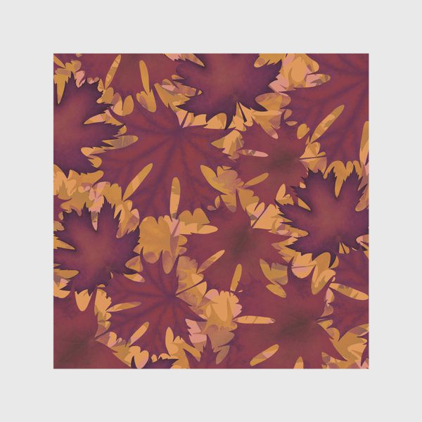 Скатерть «листопад»