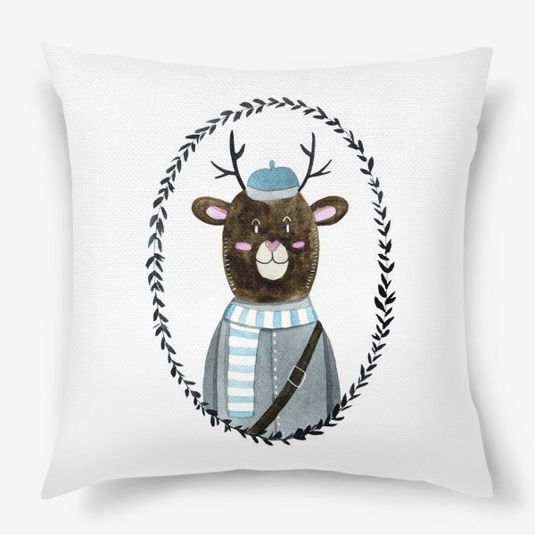Подушка «Олешек»