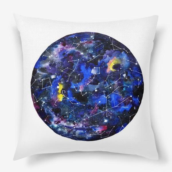 Подушка «Звездное небо »