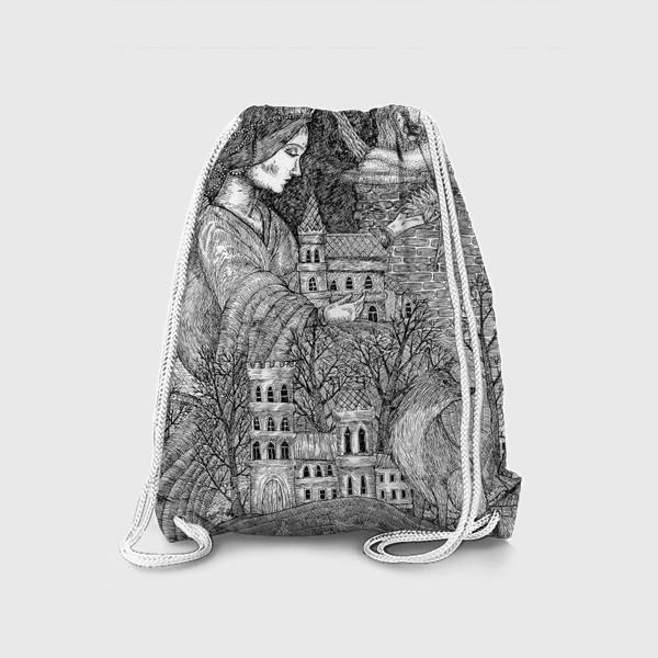 Рюкзак «Старая сказка»