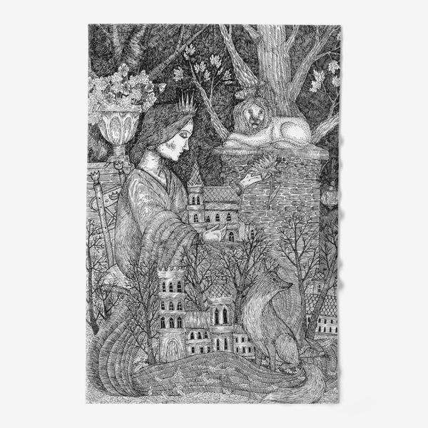 Полотенце «Старая сказка»