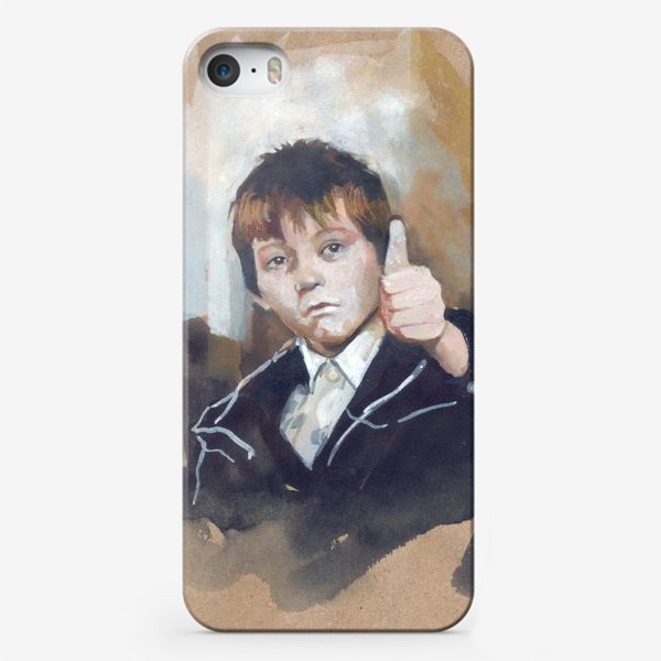 Чехол iPhone «Класс!Ералаш.»