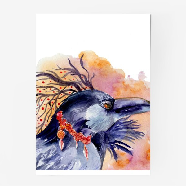 Постер «Ворон »