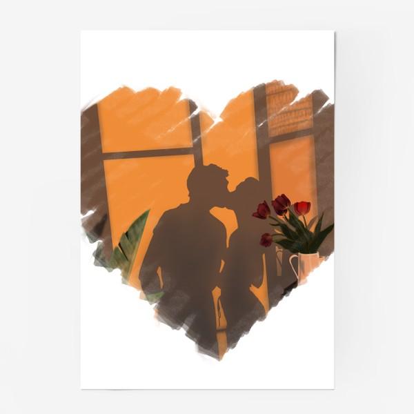 Постер «Вечер »