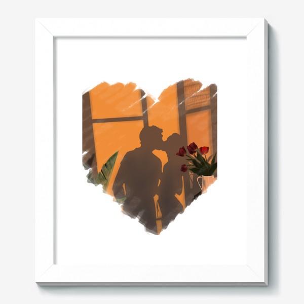 Картина «Вечер »