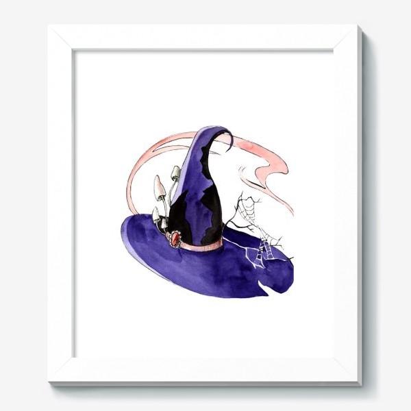 Картина «Шляпа ведьмы»