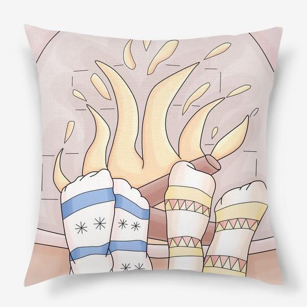 Подушка «Уют»