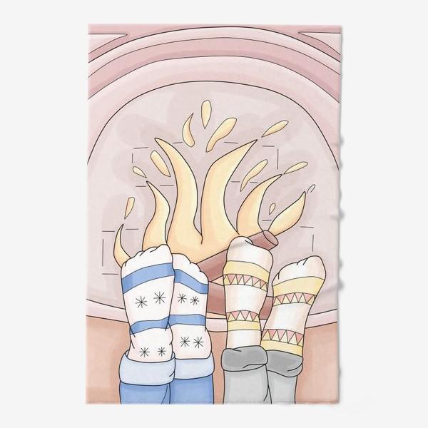 Полотенце «Уют»