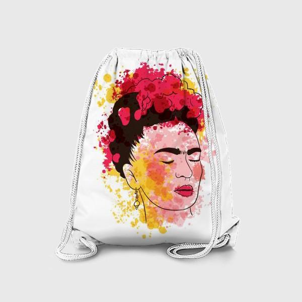 Рюкзак «Фрида Кало»