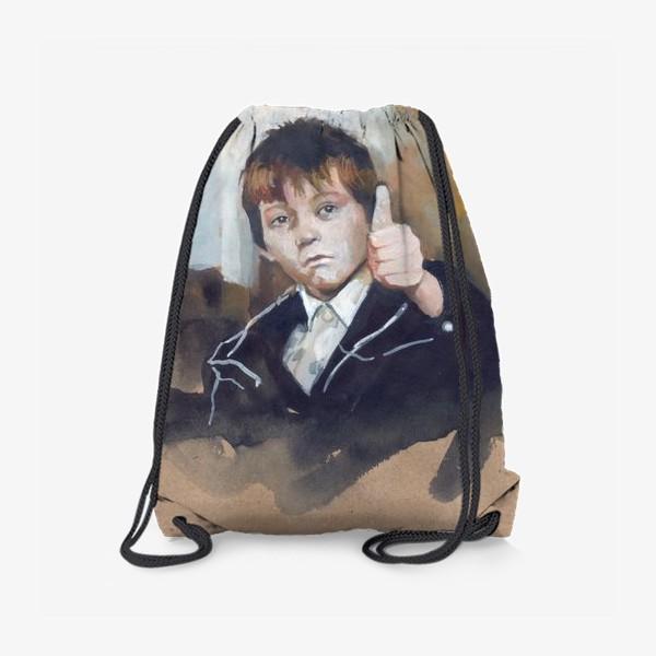 Рюкзак «Класс!Ералаш.»