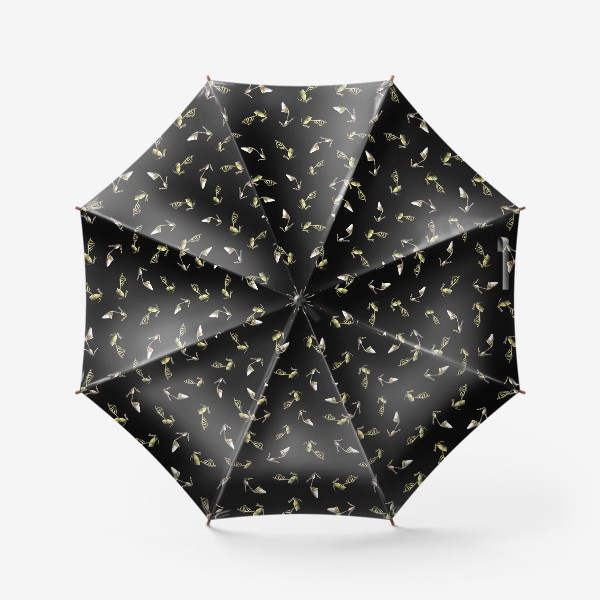 Зонт «Босоножки-туфельки»