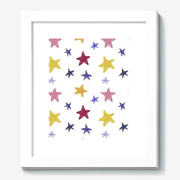 Картина «Звезды»