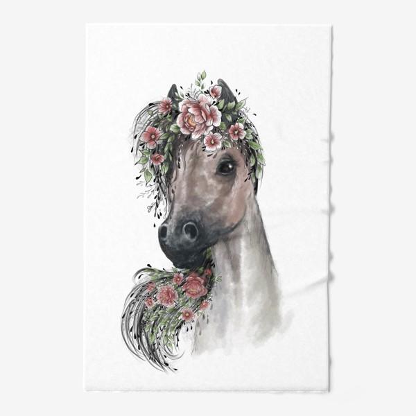 Полотенце «Лошадь»