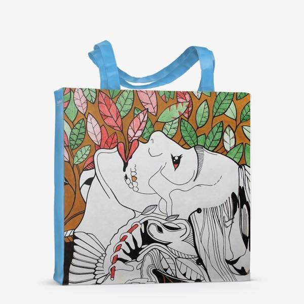 Сумка-шоппер «Без названия»