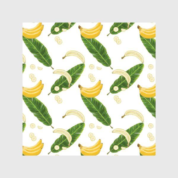 Скатерть «Принт бананы»